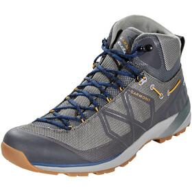 Garmont Karakum GTX - Chaussures Homme - gris/bleu